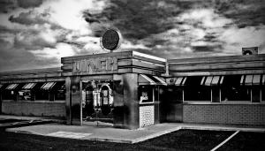 Jackbox Diner (2008)