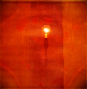 Moth Light For Rothko (2012)