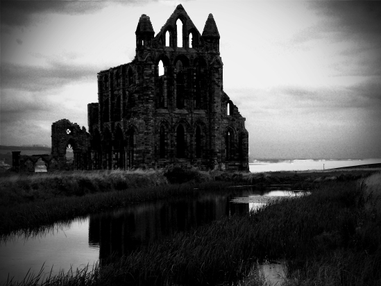 Whitby Abbey (2008)