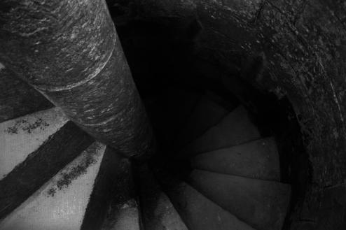 In Descent I (2008)